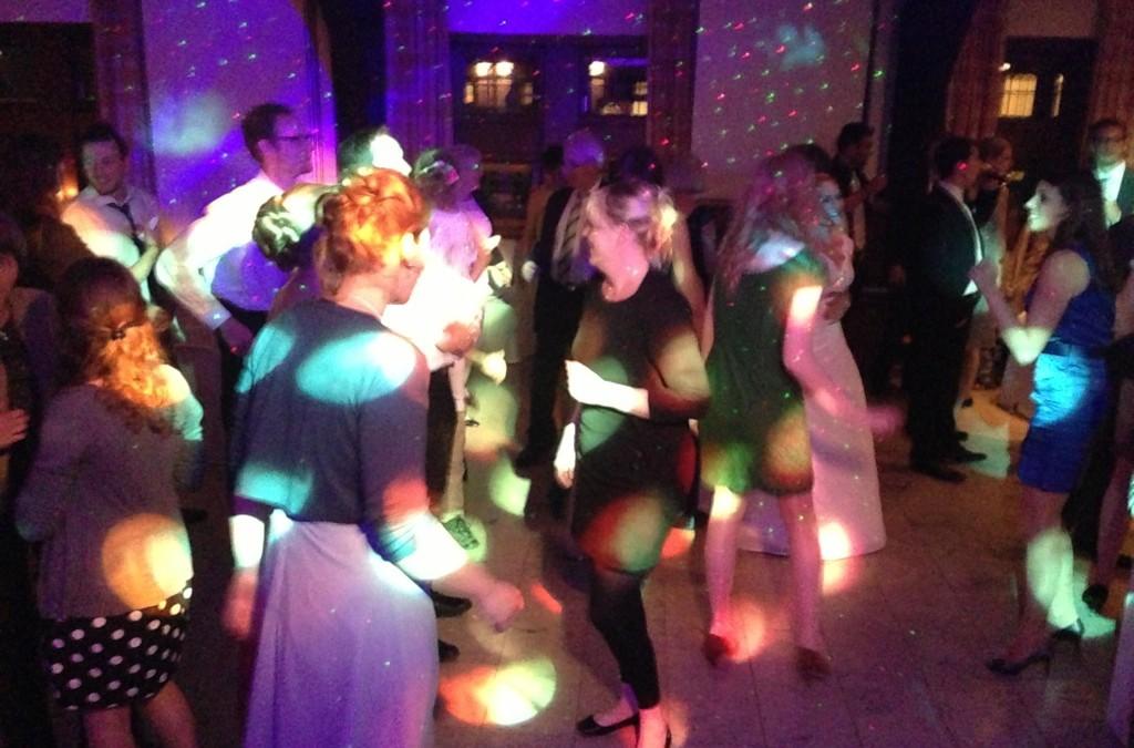 Hochzeits DJ im Kokenhof Großburgwedel